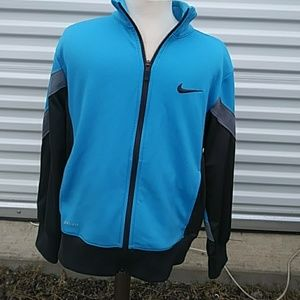 Boys size S drift Nike jacket